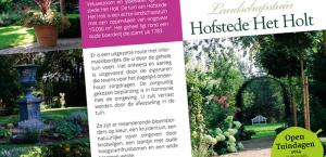 Hofstede Het Holt flyer