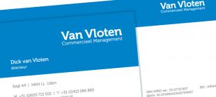 Van Vloten Commercieel Management