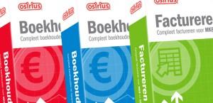 Osirius Software boxen